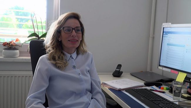 Nova direktorica Doma upokojencev Ptuj bo Vesna Šiplič Horvat