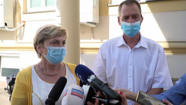 37. redna seja Sveta zavoda Splošne bolnišnice dr. Jožeta Potrča Ptuj