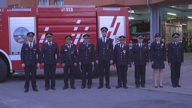 150 let Prostovoljnega gasilskega društva Ptuj