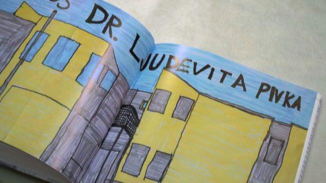 70 let Osnovne šole dr. Ljudevita Pivka
