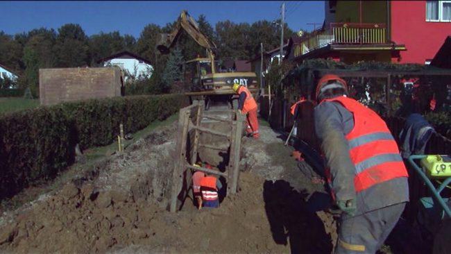 Spomladi se bo na Ptuju gradila kanalizacija