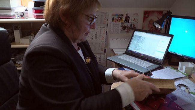 Mariji Hernja Masten Aškerčeva nagrada za življenjsko delo