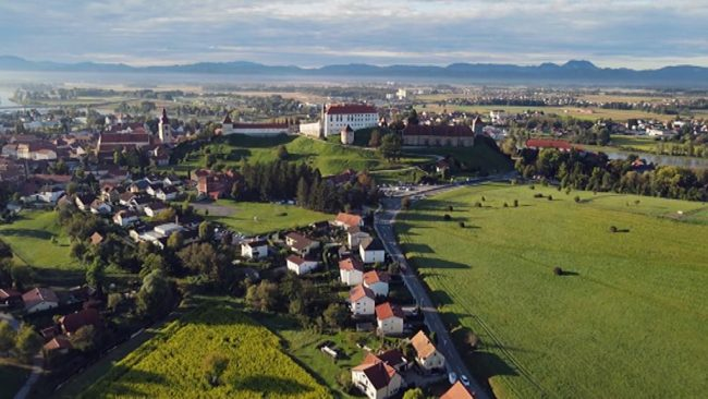 Ptuju drugo mesto v kategoriji Srednja mesta v akciji Moja dežela – lepa in gostoljubna 2020