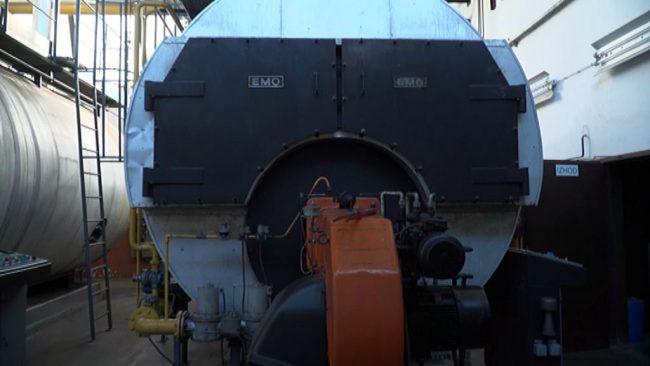 Možno ogrevanje na lesno biomaso