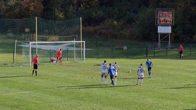 Odmevna zmaga nogometašev Drave nad Muro