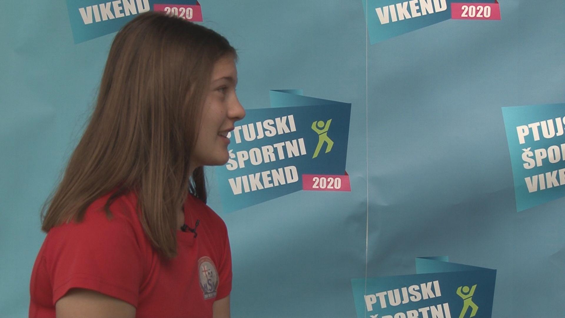 ŠPORTNI VIKEND: Ženski nogometni klub MSM Ptuj