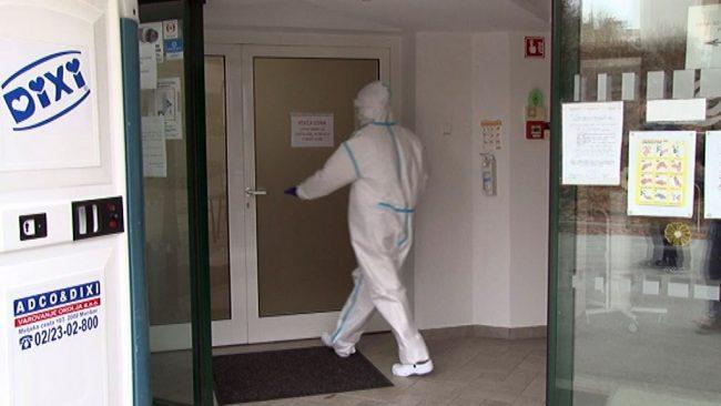 Koronavirus v Sloveniji in na Ptuju