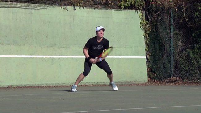 Tamara Zidanšek med najboljšimi svetovnimi teniškimi igralkami