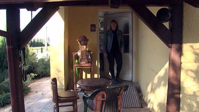 Dobrodelna akcija – Vid in Vanja zbirala denar za odkup hiške