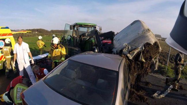 Svetovni dan spomina na žrtve prometnih nesreč