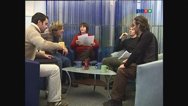 15 let Ptujske televizije PeTV