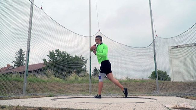 Prenova atletskega dela Mestnega stadiona Ptuj