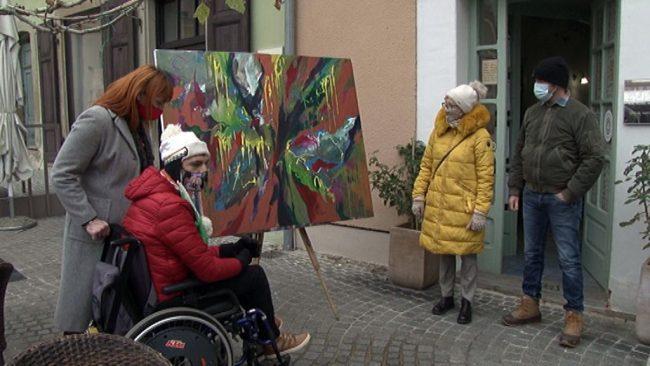 Umetnost in dobrodelnost