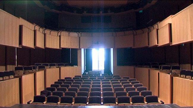 25 let Mestnega gledališča Ptuj