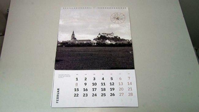 Muzejski koledar 2021