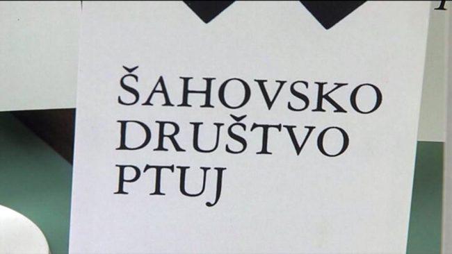 85 let Šahovskega društva Ptuj