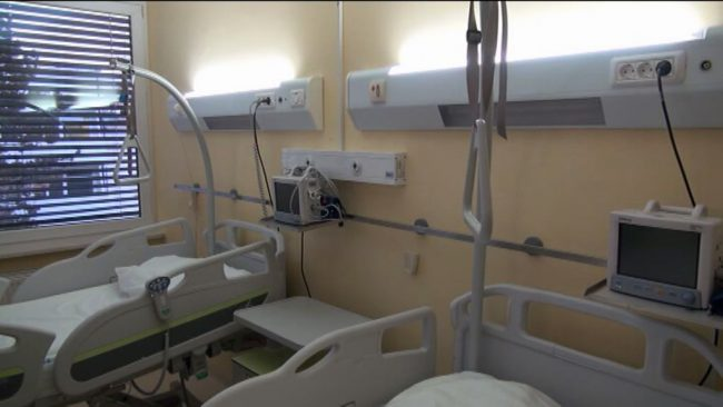 Stanje v bolnišnici, čakalne dobe in urgentni center