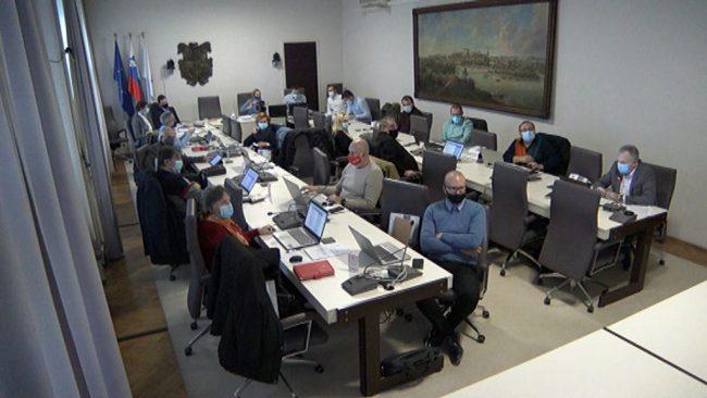 V ponedeljek januarska seja Mestnega sveta Mestne občine Ptuj
