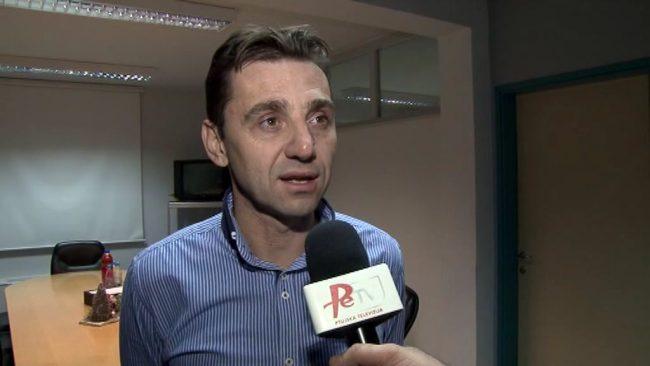 Sandi Mertelj ostaja direktor Zavoda za šport Ptuj