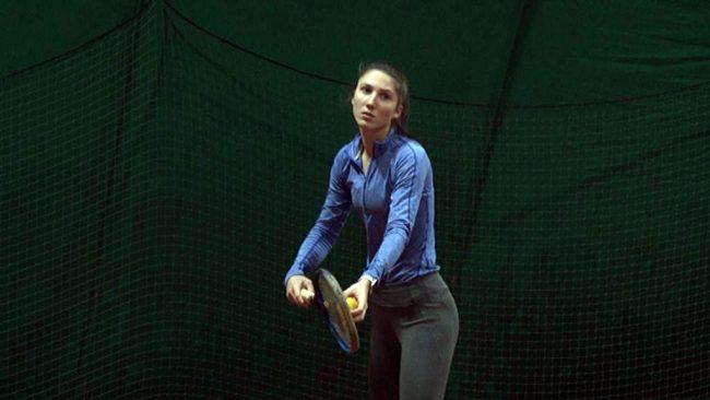 Tara Gorinšek tretja na državnem prvenstvu v tenisu