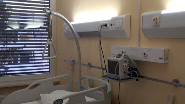 Izboljšano stanje na covid oddelku ptujske bolnišnice