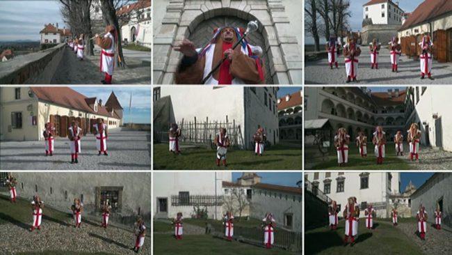 Nov videospot Pihalnega orkestra Ptuj