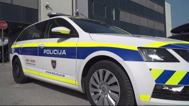 Statistični pregled dela v letu 2020 na Policijski postaji Ptuj