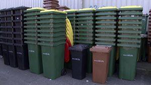 V Četrtnih skupnostih Spuhlja in Jezero so občani dobili položnice za odvoz odpadkov