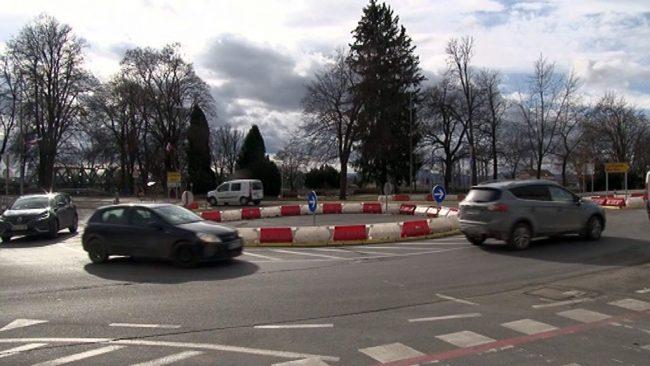 Načrt varnosti cestnega prometa Mestne občine Ptuj