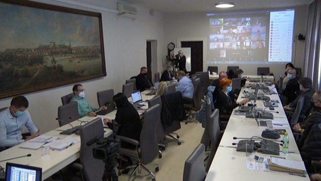 V ponedeljek februarska seja Mestnega sveta Mestne občine Ptuj