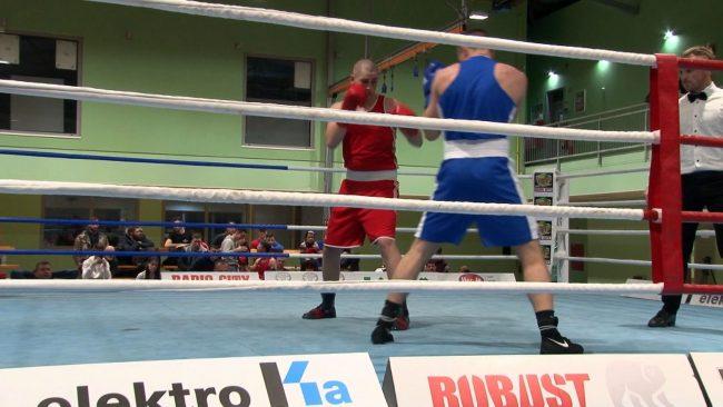 Regionalna klubska boksarska liga