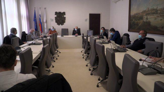 6. redna seja Sveta za preventivo in vzgojo v cestnem prometu Mestne občine Ptuj
