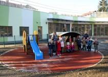 Obnovljeni prostori vrtca Mačice