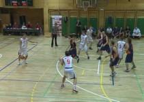 Poraz ptujskih košarkašev na uvodni tekmi
