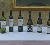 Na uvodnem večeru festivala se je predstavila Ptujska vinska klet!