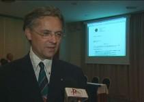 Šarman postal viceguverner slovenskega distrikta Lions klubov