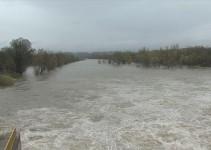 Rekorden pretok reke Drave!