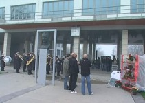 Talum obiskalo kar 300 ljudi