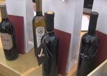 Zaključil se je festival Vino ni voda