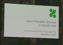 Na OS Ptuj ZRSZ prijavljenih okrog 4.500 brezposelnih oseb