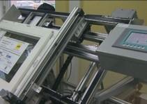 Podjetje AJM in Višja strokovna šola Ptuj izdelala prototip mize