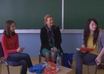 Evropska poslanka Zofija Mazej Kukovič obiskala OŠ Cirkovce