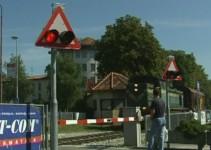 """Preventivna akcija """"Ustavite se. Vlak se ne more."""""""