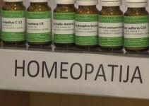 Zanimanje za homeopatska zdravila narašča