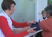 Svetovni dan zdravja posvečen krvnemu tlaku