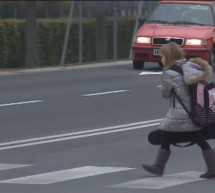 Svetovni teden varnosti na cestah posvečen pešcem