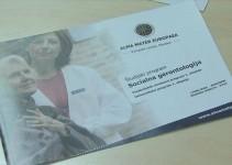 Študij socialne gerontologije za poklic prihodnosti
