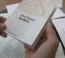 Svetovna zbirka pesnikov in poezije Poetoviona