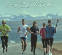 Tek miru in Islandija skozi oči Tomaža Pivca