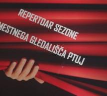 Sezona 2014/2015 v Mestnem gledališču Ptuj